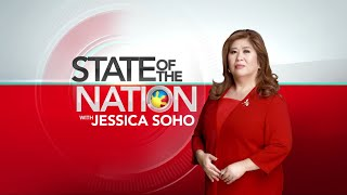 State of the Nation Livestream: November 12, 2020 | Replay | Bagyong Ulysses