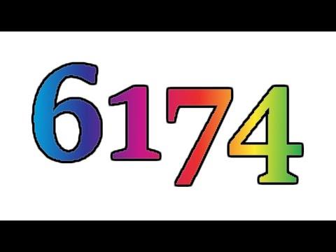 Por qué el número 6.174 desvela a los matemáticos