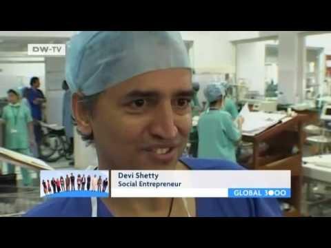 Global 3000 | Social Entrepreneurs