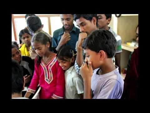 HMUN India Impact 2014 - Bagavathula Charitable Trust