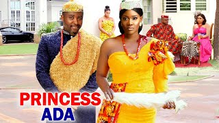 PRINCESS ADA Complete Season - NEW MOVIE Mercy Johnson/Onny Michael 2021 Latest Nigerian Movie