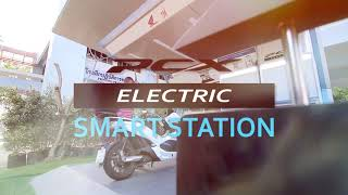 Electric Vehicle - KMUTT