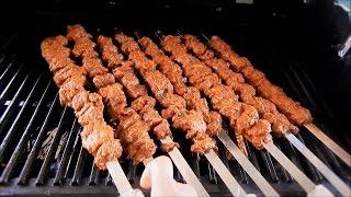 Behari Kabab  بیہاری کباب