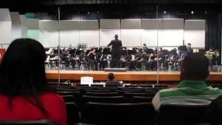 united south high school symphonic winds u i l 2013 glaciers by scott director
