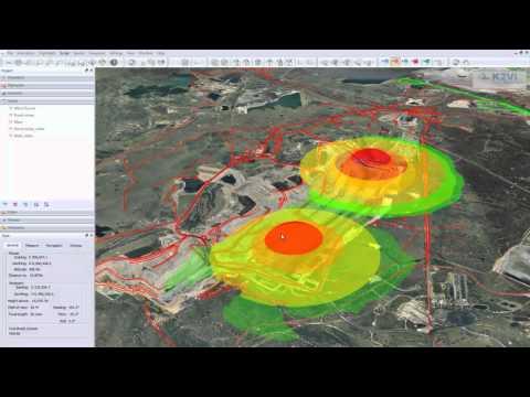 AAM - 3D GIS In Mining
