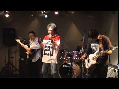 "TKG 6th Live in Sumiya Fuji play ""Radio Magic"""