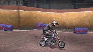 Mini Moto Racing!  MX vs ATV Untamed Gameplay Part 6!