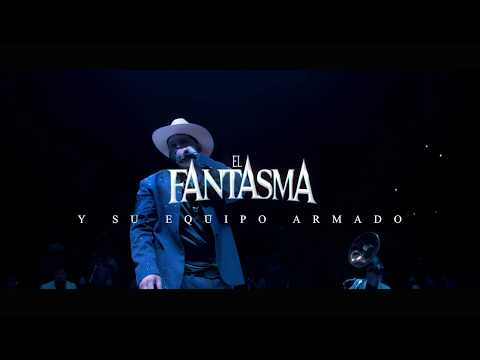 El Fantasma - PALABRA DE HOMBRE (En Concierto, Mariachi, Monterry N.L 2018) recap
