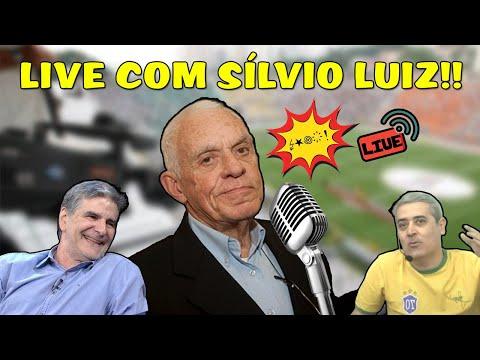 """""""Chamei de cafajeste e não narrava o nome dele"""", diz Silvio Luiz sobre rusga com Edmundo em 1994"""