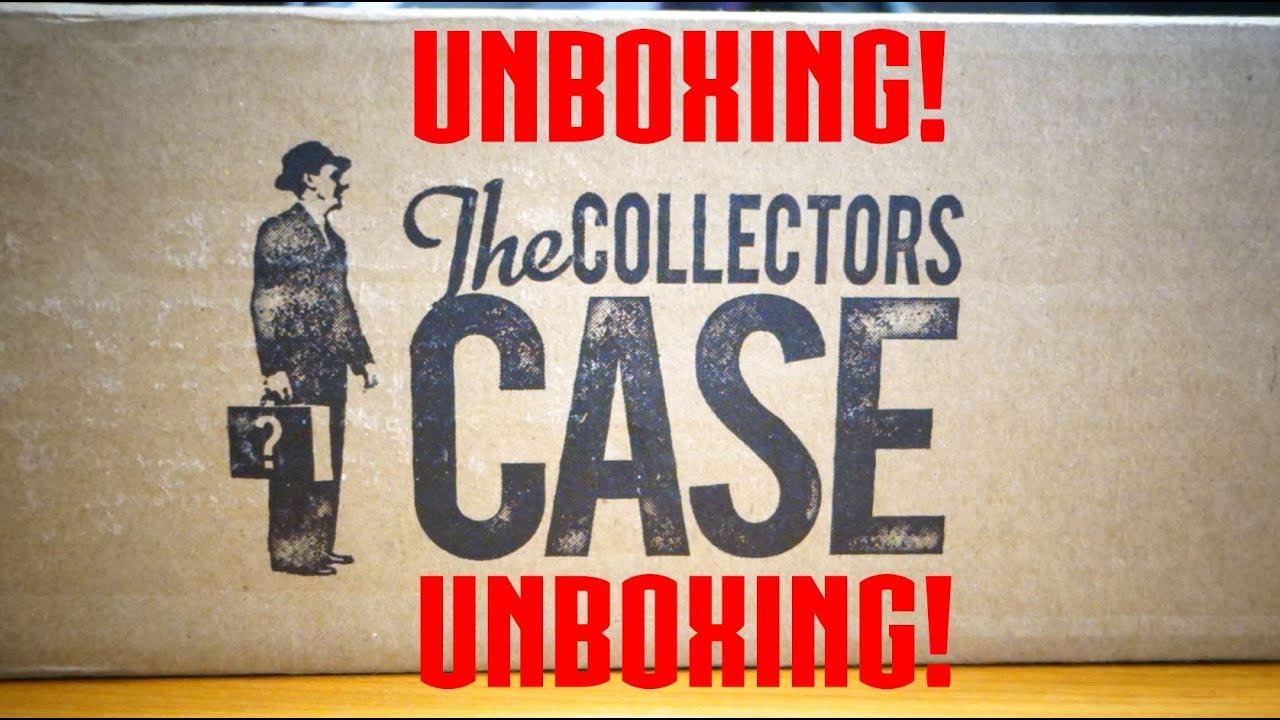 Resultado de imagen para THE COLLECTOR CASE