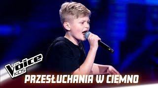 Szymon Lubicki -
