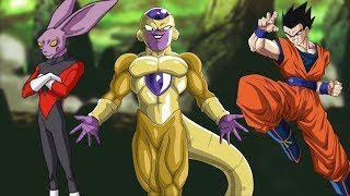 Dragon Ball Super Episode 124 Spoilers-