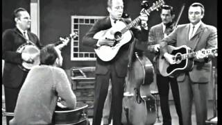 The Stanley Brothers and the Clinch Mountain Boys - Worried Man Blues