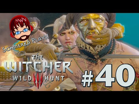 Witcher 3 #40: Old Debts
