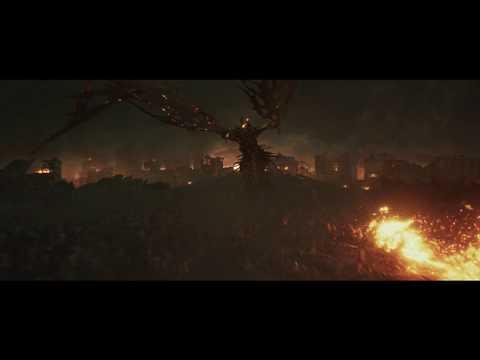 Hellboy - Trailer Italiano Ufficiale