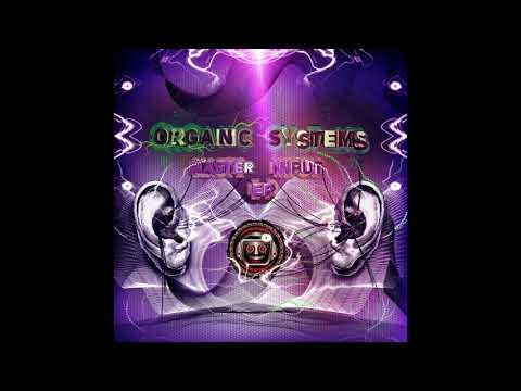 Organic Systems - Master Input