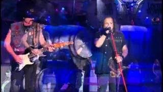 Lynyrd    Skynyrd      --       Simple   Man  [[  Official   Live  Video ]]  HD