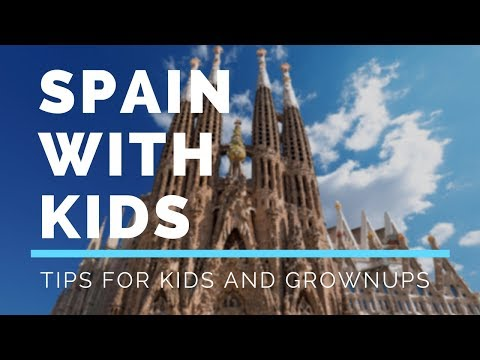 Top 10 things to do in Spain - Barcelona, Valencia, Seville | Top Attractions Travel Guide