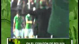 Fiebre Maldini: 01-04-2013
