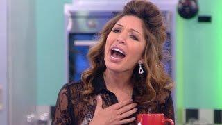 WATCH CBB: villain Farrah Abraham threaten to KILL her famous housemates