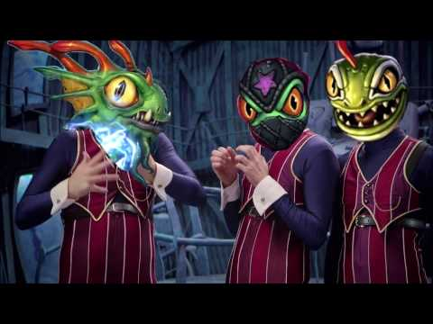 We Are Number One but it's Murlocs from Hearthstone