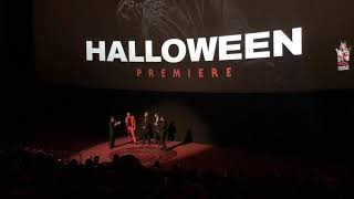 David Gordon Green and Danny McBride Introduce Halloween
