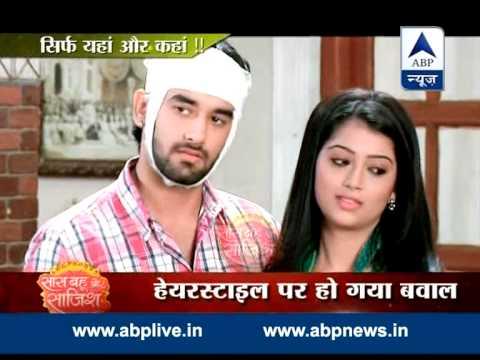 Catfight between Veera and Gunjan revealed