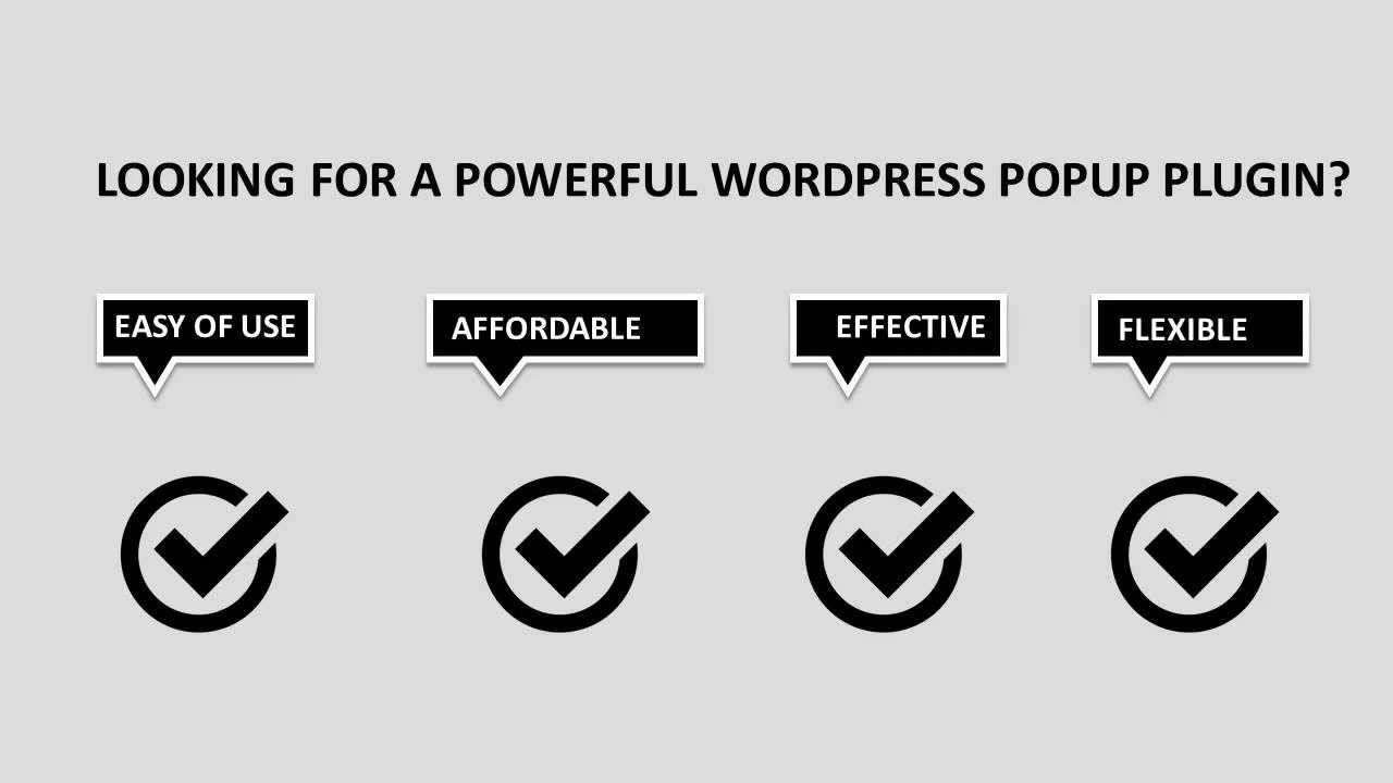 how to add a popup in wordpress