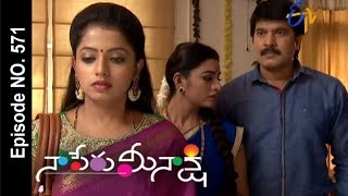 Video Naa Peru Meenakshi | 21st November 2016 | Full Episode No 571 | ETV Telugu download MP3, 3GP, MP4, WEBM, AVI, FLV Oktober 2018