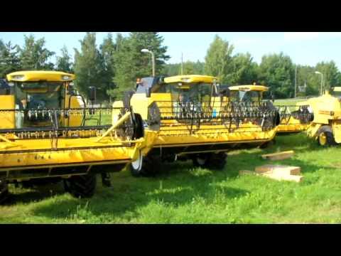 Hämeen Traktori