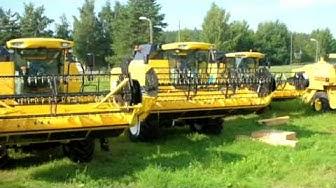 Traktori Hattula Hämeenlinna Hämeen Traktori Oy