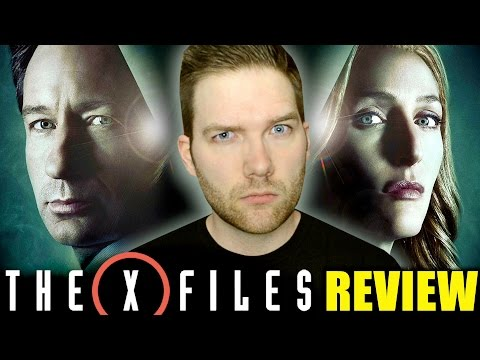 The X-Files - Season 10 Review