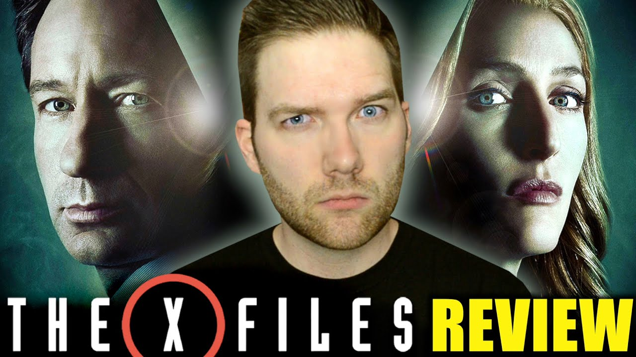 Download The X-Files - Season 10 Review