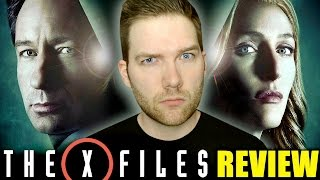 Video The X-Files - Season 10 Review download MP3, 3GP, MP4, WEBM, AVI, FLV Agustus 2017