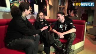 Vader- wywiad dla Infomusic.pl
