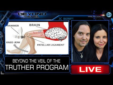 Beyond The Truther and New Age Ego Program (LIVESTREAM) - Beyond The Veil