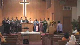 Indian Community Church Revival 2008 Special Song