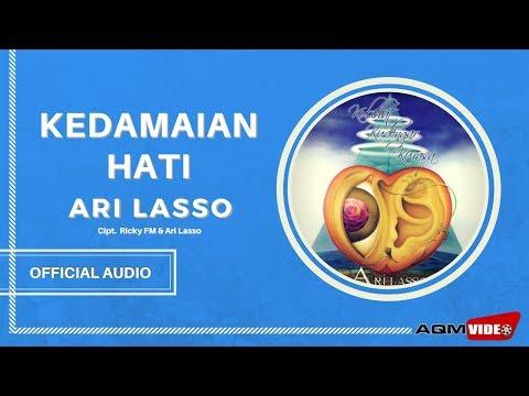 Ari Lasso - Kedamaian Hati | Official Audio