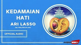 Gambar cover Ari Lasso - Kedamaian Hati | Official Audio