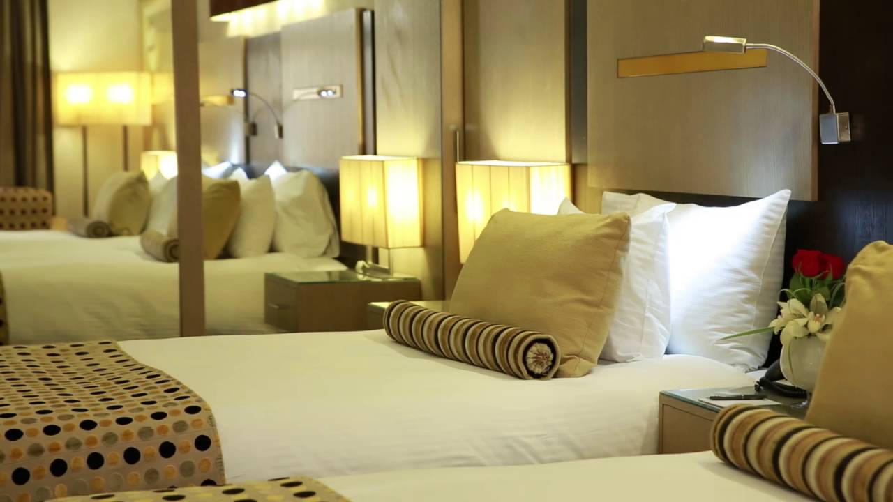 Time Grand Plaza Hotel Dubai You