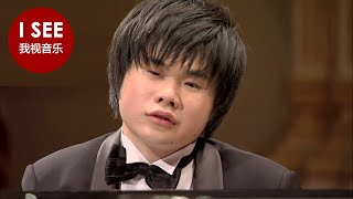 他是盲人,弹钢琴却世界著名:日本钢琴家辻...