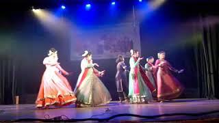 Download Video Anirban  kathak..Berhampore festival....coriographed by Guru Ramaprasad Chattopadhyay MP3 3GP MP4