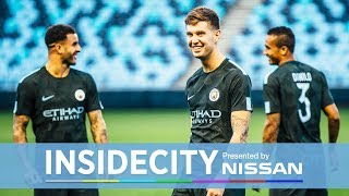 NEW KIT & FEYENOORD WINS | INSIDE CITY 262