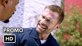 "Lethal Weapon Season 3 ""Just The Two Of Us"" Promo (HD) Seann William Scott"