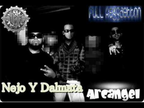 Arcangel Ft Ñejo Y Dalmata - Algo Musical 2 (preview)