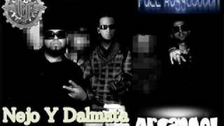 Arcangel ft Ñejo y Dalmata - Algo Musical 2 (preview)