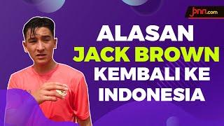 Gara-gara Corona, Jack Brown Dipulangkan ke Indonesia - JPNN.com