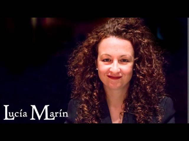 Lucia Marin conducts Mendelssohn - Symphony No. 4 in A major, Op. 90