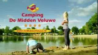 Commercial camping De Midden Veluwe