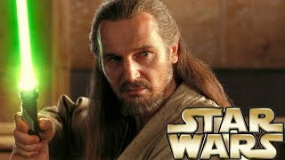 Why Qui-Gon Jinn Was a Grey Jedi – Star Wars Explained